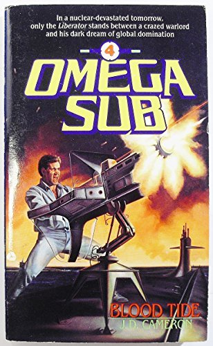 Blood Tide (Omega Sub): Cameron, J. D.
