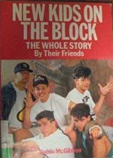 9780380763443: New Kids on the Block: The Whole Story by Their Friends