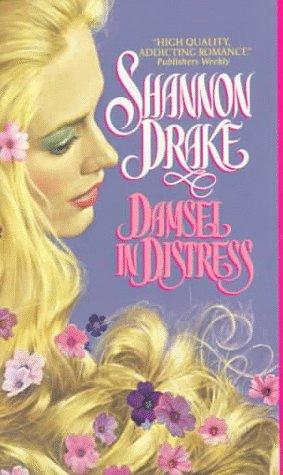 9780380763528: Damsel in Distress