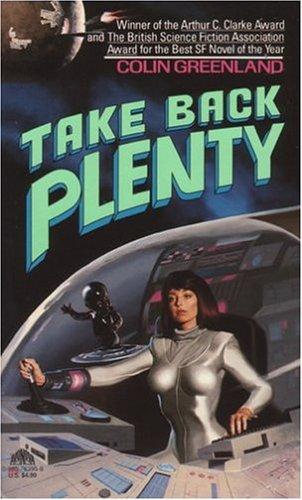 9780380763955: Take Back Plenty
