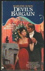 Devil's Bargain: Marlene Suson