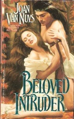 Beloved Intruder: Van Nuys, Joan