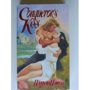 9780380765034: Conqueror's Kiss (Avon Romance)