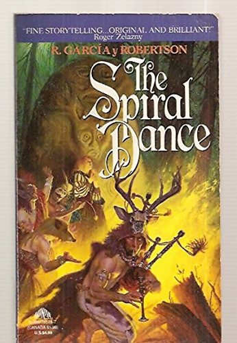 9780380765188: The Spiral Dance