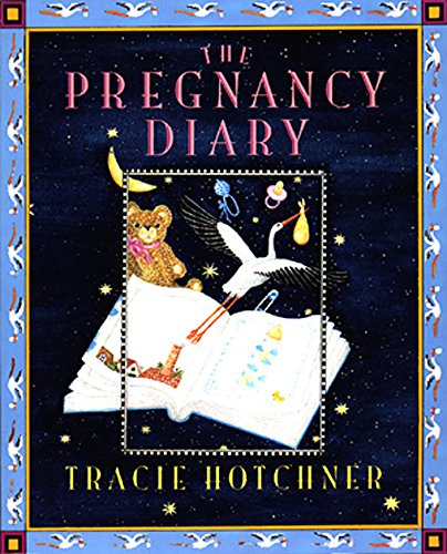 9780380765430: Pregnancy Diary