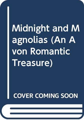 Midnight and Magnolias (An Avon Romantic Treasure): Paisley, Rebecca