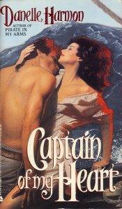 9780380766765: Captain of My Heart