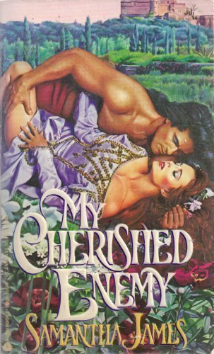 9780380766925: My Cherished Enemy