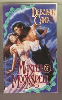 9780380767366: Master of Moonspell