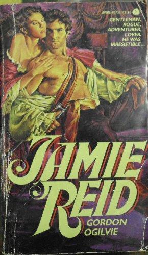 Jamie Reid: Gordon Ogilvie