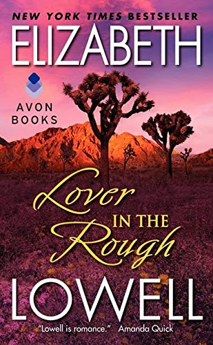 9780380767601: Lover in the Rough