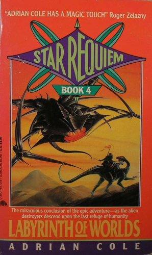 Labyrinth of Worlds Star Requiem 4: Cole, Adrian