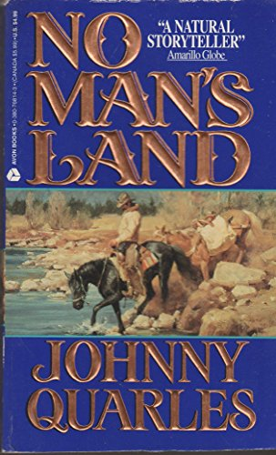 No Man's Land: Quarles, Johnny