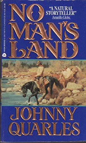 No Man's Land: Quarles, Johnny