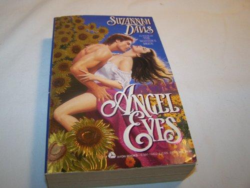 9780380768226: Angel Eyes (Avon Romantic Treasures)