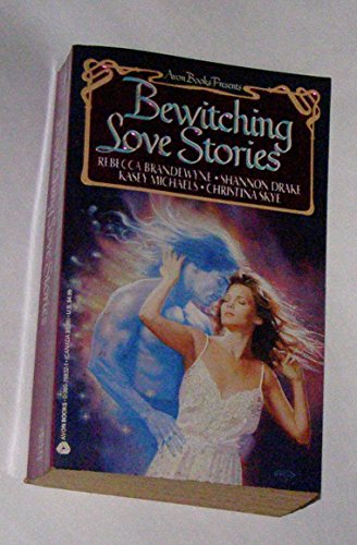 9780380768325: Avon Books Presents: Bewitching Love Stories