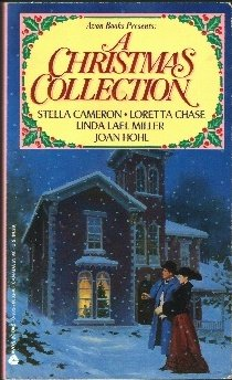 A Christmas Collection : The Greatest Gift; Falling Stars; The Scent of Snow; Footsteps in the Sn...