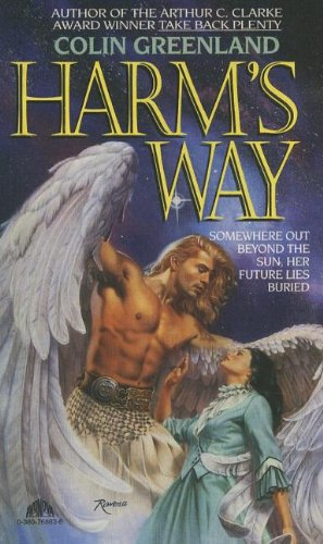 Harm's Way (0380768836) by Colin Greenland