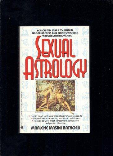 9780380768882: Sexual Astrology