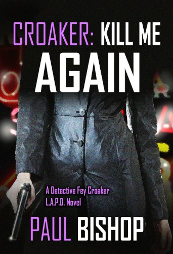 Kill Me Again (0380768909) by Paul Bishop