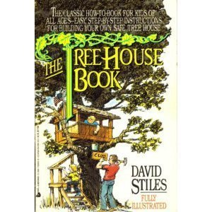 9780380769001: Tree House Book