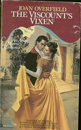 9780380769223: The Viscount's Vixen (An Avon Regency Romance)