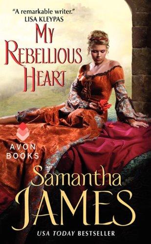 9780380769377: My Rebellious Heart