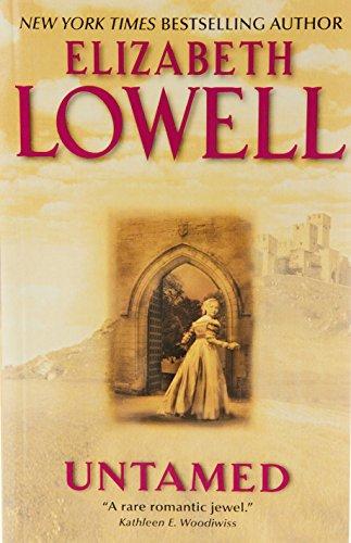 Untamed: Lowell, Elizabeth