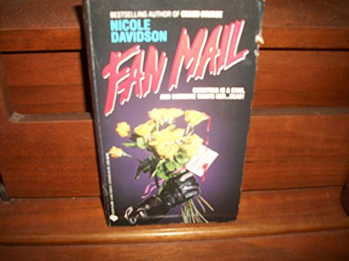 Fan Mail (An Avon Flare Book) (0380769956) by Davidson, Nicole