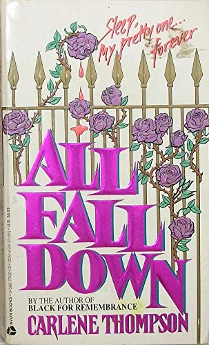 9780380770212: All Fall Down