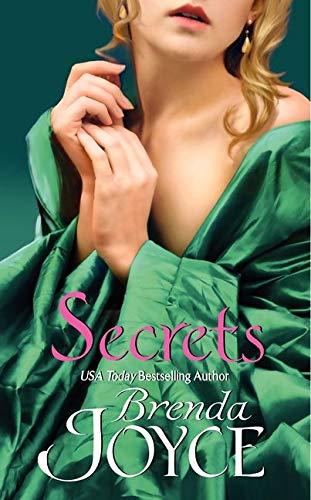 9780380771394: Secrets (Avon Historical Romance)
