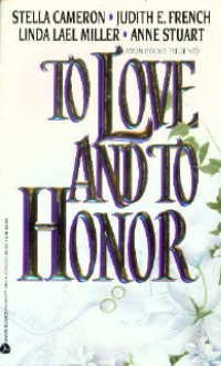 To Love and to Honor: Stella Cameron, Judith