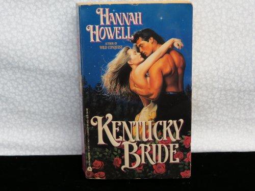 9780380771837: Kentucky Bride