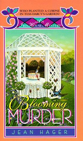 9780380772094: Blooming Murder