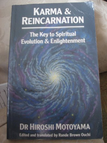9780380772131: Karma and Reincarnation