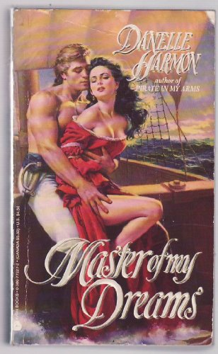 9780380772278: Master of My Dreams (Avon Historical Romance)
