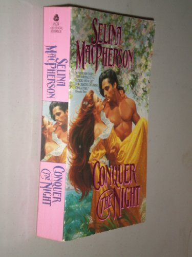 Conquer the Night: MacPherson, Selina