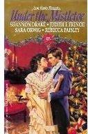 9780380773268: Avon Books Presents: Under the Mistletoe