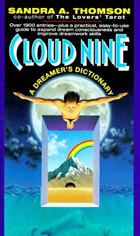 9780380773848: Cloud Nine: a Dreamer's Dictionary