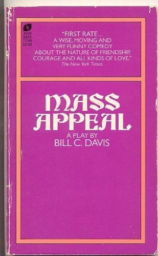 9780380773961: Mass Appeal