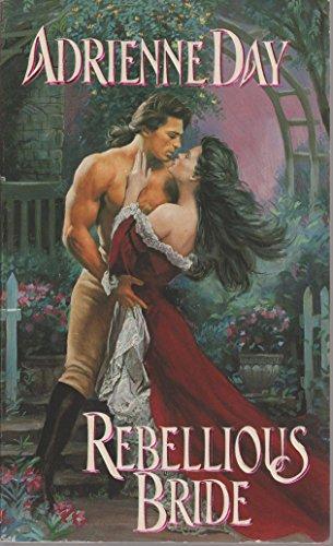 Rebellious Bride: Adrienne Day