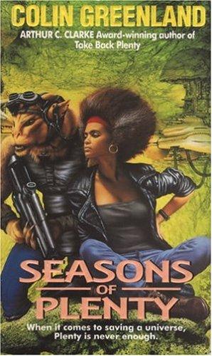 9780380774685: Seasons of Plenty