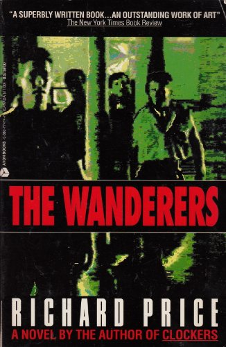 9780380774746: The Wanderers