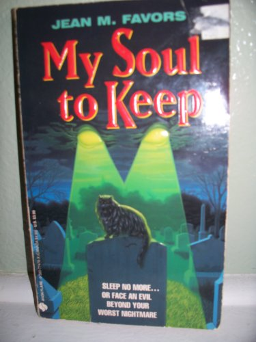 9780380774784: My Soul to Keep (An Avon Flare Book)