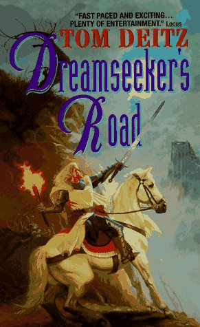 Dreamseeker's Road (0380774844) by Deitz, Tom
