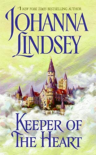 Keeper of the Heart: Lindsey, Johanna