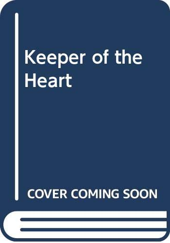 9780380775057: Keeper of the Heart