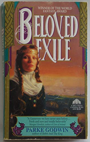 Beloved Exile: Godwin, Parke