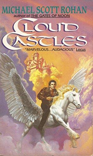 Cloud Castles: Rohan, Michael Scott