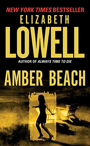 9780380775842: Amber Beach (Donovan, Book 1)